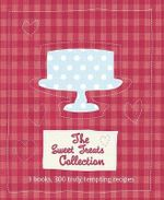 The Sweet Treats Collection (3 Books) - Parragon