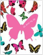 All About My Life : Butterfly