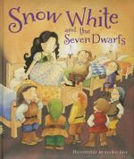 Snow White and the Seven Dwarfs : Picturebook Padded Fairytales - Ronne Randall