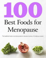 101 Best Foods for Menopause