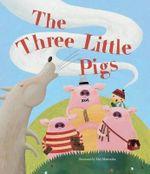 The Three Little Pigs - Kath Jewitt