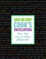 Step by Step Cook's Encyclopedia - Parragon Book Service Ltd