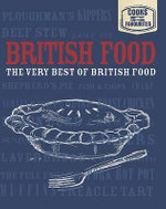 Cook'S Favourites : British Food - Parragon Book Service Ltd