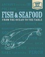 Cook's Favourites : Fish & Seafood - Parragon Book Service Ltd