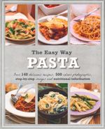 The Easy Way - Pasta : The Easy Way Series