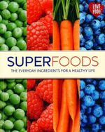 Superfoods - Parragon Book Service Ltd
