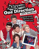 All about One Direction : 100% Unofficial