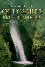 Celtic Saints : In Their Landscape - Elizabeth Rees