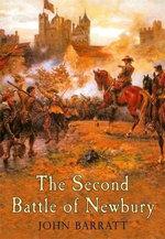 The Second Battle of Newbury : Amberley Ser. - John Barratt