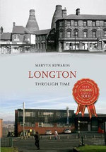 Longton : Through Time - Mervyn Edwards