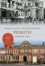 Penrith Through Time - Bryan C. Lindley