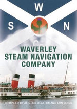 Waverley Steam Navigation Company - Alistair Deayton