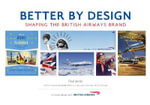 Better by Design : Shaping the British Airways Brand - Paul Jarvis