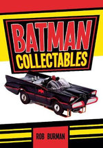 Batman Collectables - Rob Burman