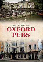 Oxford Pubs : Pubs - David Richardson