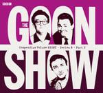 The Goon Show Compendium 8 (Series 8, Part 2) - Spike Milligan