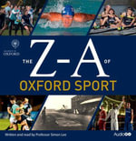 The Z-A of Oxford Sport Complete - Simon Lee