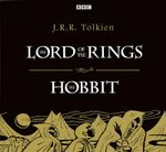 Hobbit and the Lord of the Rings Collection - J. R. R. Tolkien