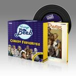 The Vintage Beeb Collection : Comedy Favourites Box Set 10/470