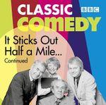 More it Sticks Out Half a Mile - Harold Snoad