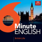 6 Minute English : British Life - BBC World Service
