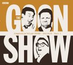 The Goon Show Compendium : Volume Seven: Series 8, Part 1 - Spike Milligan