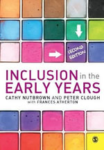 Inclusion in the Early Years - Peter Clough
