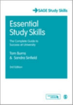 Essential Study Skills : The Complete Guide to Success at University - Sandra Sinfield