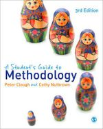 A Student's Guide to Methodology - Peter Clough