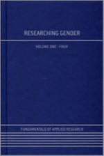 Researching Gender : From May '68 to Mitterand