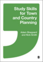 Study Skills for Town and Country Planning - Adam Sheppard