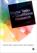 Digital Tools for Qualitative Research - Trena Paulus