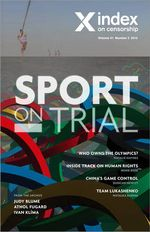 Sport on Trial : The International Olympic Committee and the Politi...