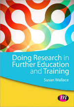 Doing Research in Further Education and Training : FETAC Level 5 - Susan Wallace
