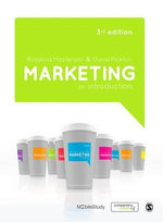 Marketing : An Introduction - Rosalind Masterson
