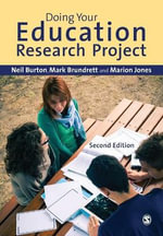 Doing Your Education Research Project - Dr. Neil Burton
