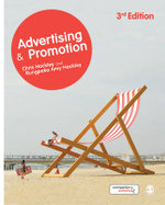 Advertising and Promotion - Chris Hackley