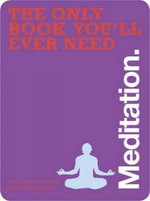 Meditation : Meditation - David B. Dillard-Wright
