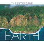 Earth : The Incredible - Alberto Bertolazzi