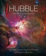 Hubble : The Mirror on the Universe - Robin Kerrod