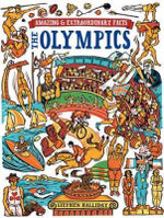 The Olympics : Amazing & Extraordinary Facts - Stephen Halliday