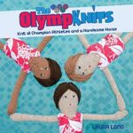 Olympknits : Knit Your Own Team of Medal-Winning Athletes - Laura Long