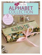 I Love Cross Stitch: Alphabet Collection : 9 Alphabets for Personalized Designs - Sue Cook