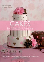 Cakes For Romantic Occasions - May Clee-Cadman