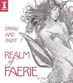 Draw and Paint Realm of Faerie - Ed Org