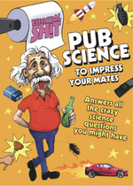 Essential Shit - Pub Science to Impress Your Mates - Bobby Mercer