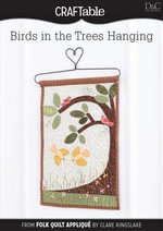 Birds in the Tree Hanging - Editors Of David &. Charles