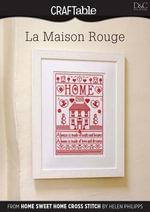 La Maison Rouge - Editors Of David &. Charles