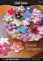 Flower Corsages - Editors of D&c