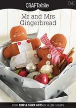 MR and Mrs Gingerbread - Editors Of David &. Charles